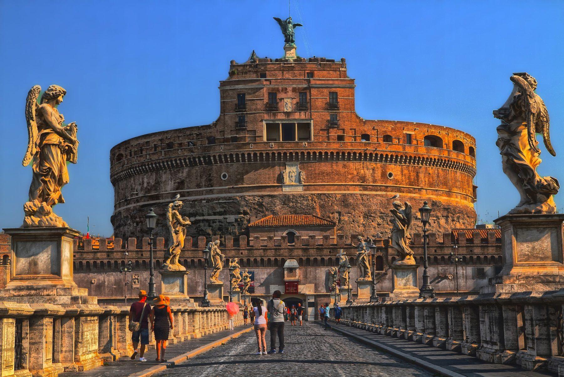 Γνωριμίες σε Ρώμη